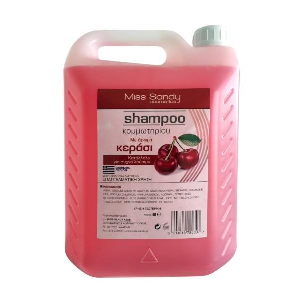 Miss Sandy Shampoo 4lt Σαμπουάν - Μαλακτικές